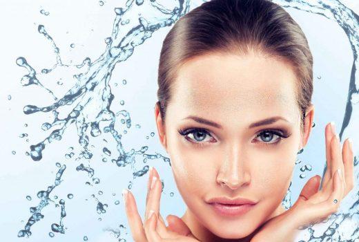با انجام این روش ها پوست صورتتان را جوان کنید