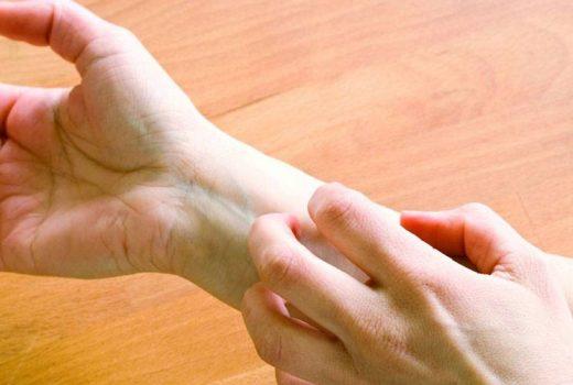 عفونت های پوستی مهم را بشناسید