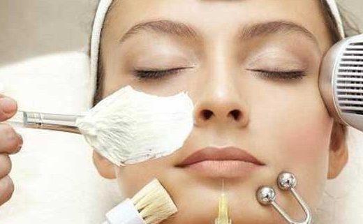 برنامه ریزی برای پوست