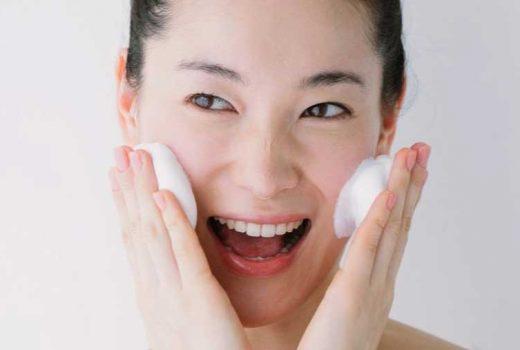 چگونه پوستی صاف داشته باشیم؟