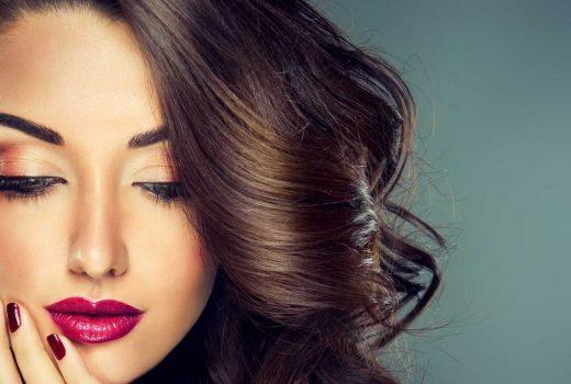 روش هایی برای سم زدایی موی سر