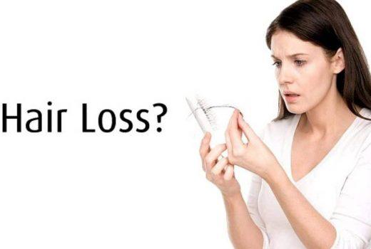 افزایش رویش مو با استفاده از ویتامین ها