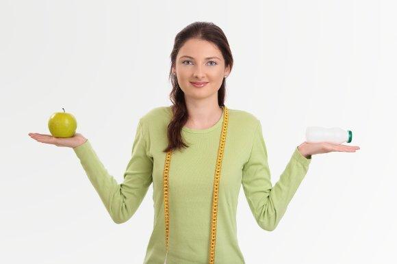 خواص پروبیوتیک ها برای لاغری
