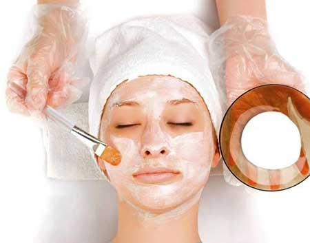 روش های طبیعی برای زیبایی پوست و مو