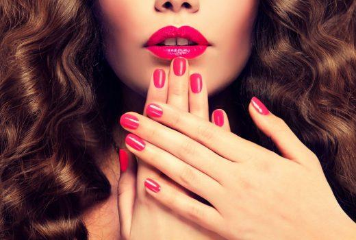 ۱۰ روش ساده برای تقویت پوست و مو