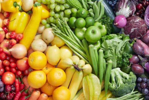 رژیم غذایی برای پیشگیری از سرطان سینه