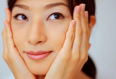 ۱۶ راز زیبایی پوست