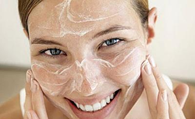 اصول شست وشوی پوست